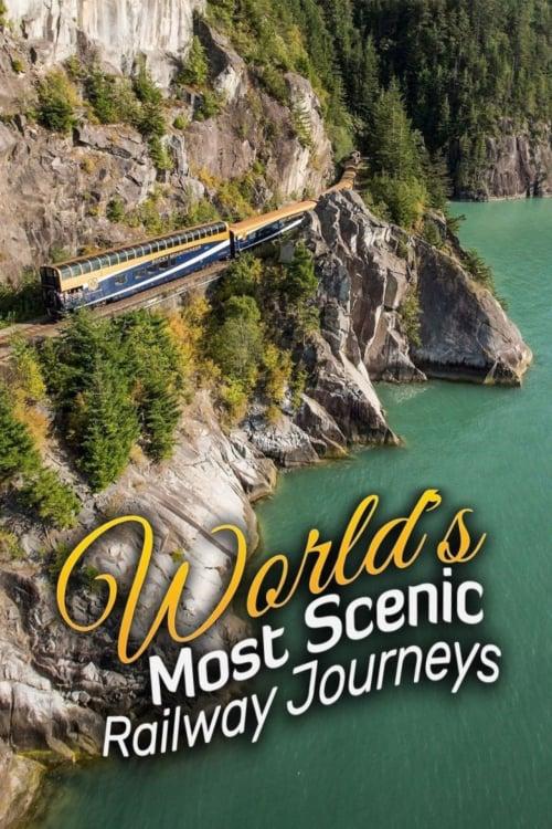 Nejkrásnější železnice světa online