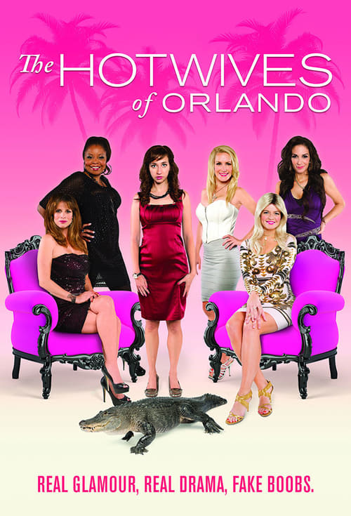 The Hotwives of Orlando online