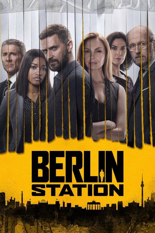 Berlínská mise online