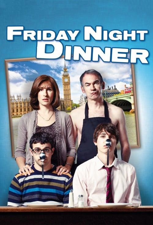 Páteční večeře online