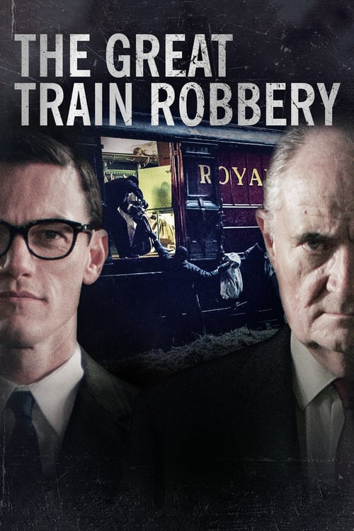 The Great Train Robbery online