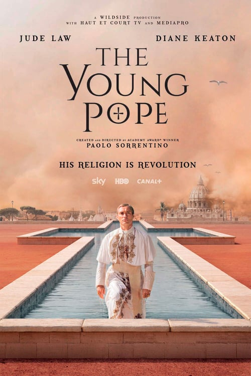 Mladý papež online