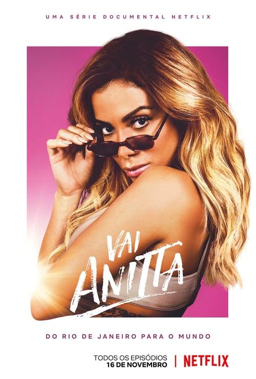 Vai Anitta online