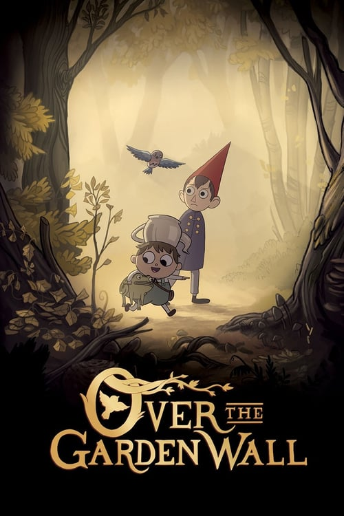 Over the Garden Wall online