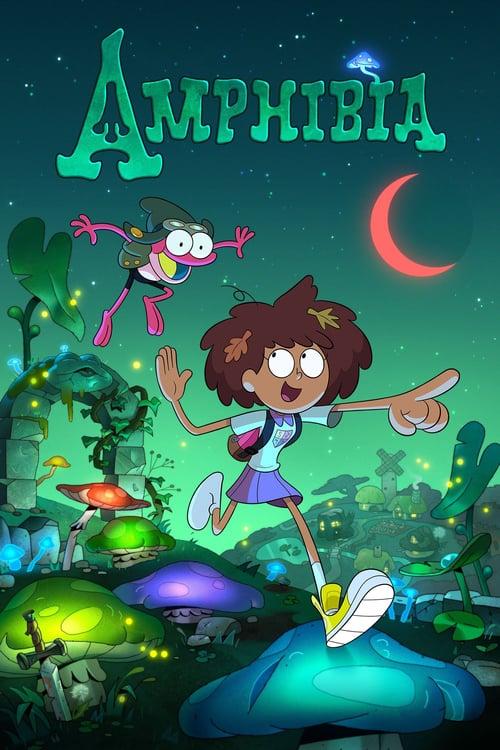 Disney Amphibia online