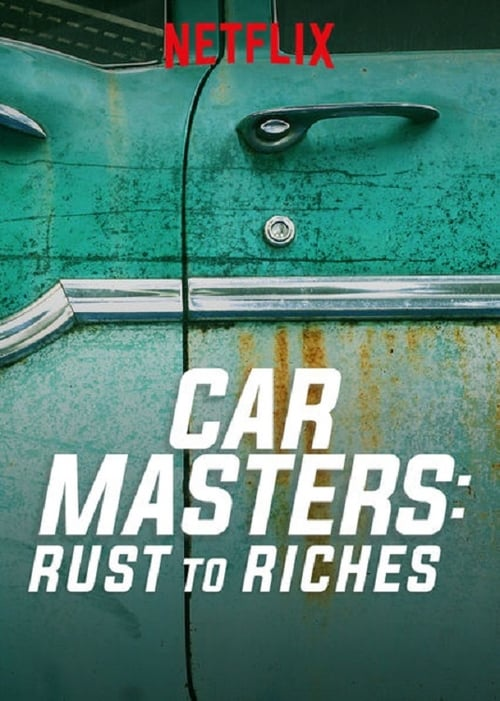 Car Masters: Rust to Riches online