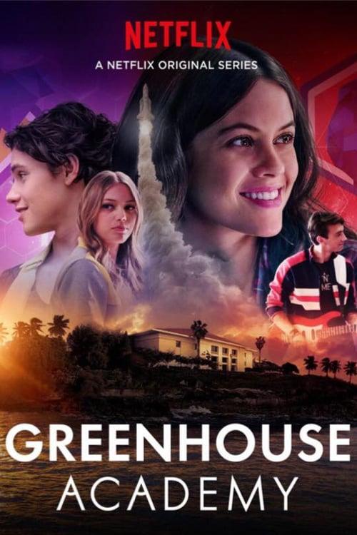 Greenhouse Academy online