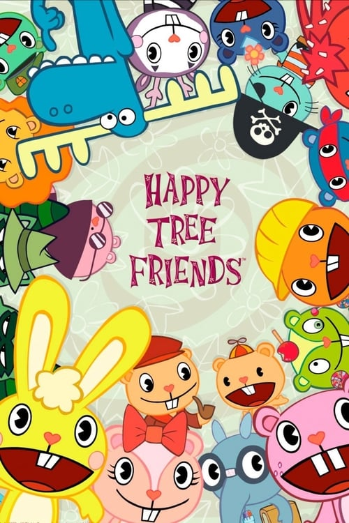 Happy Tree Friends online