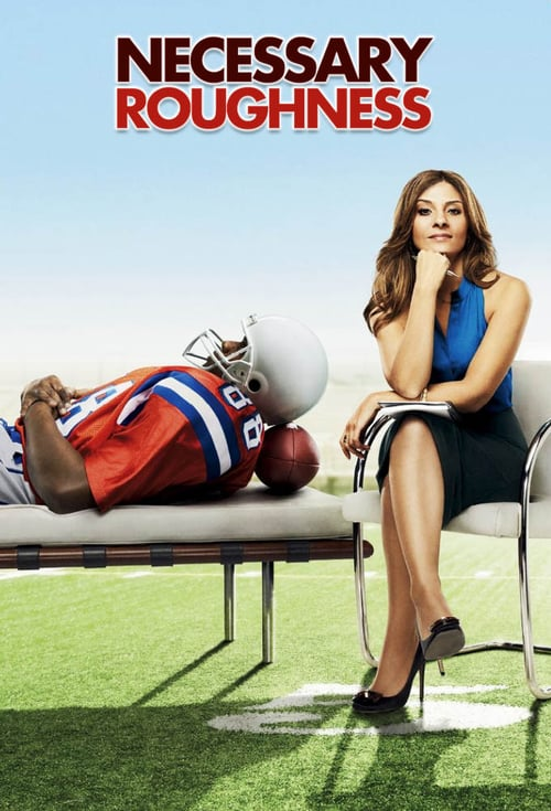 Necessary Roughness online