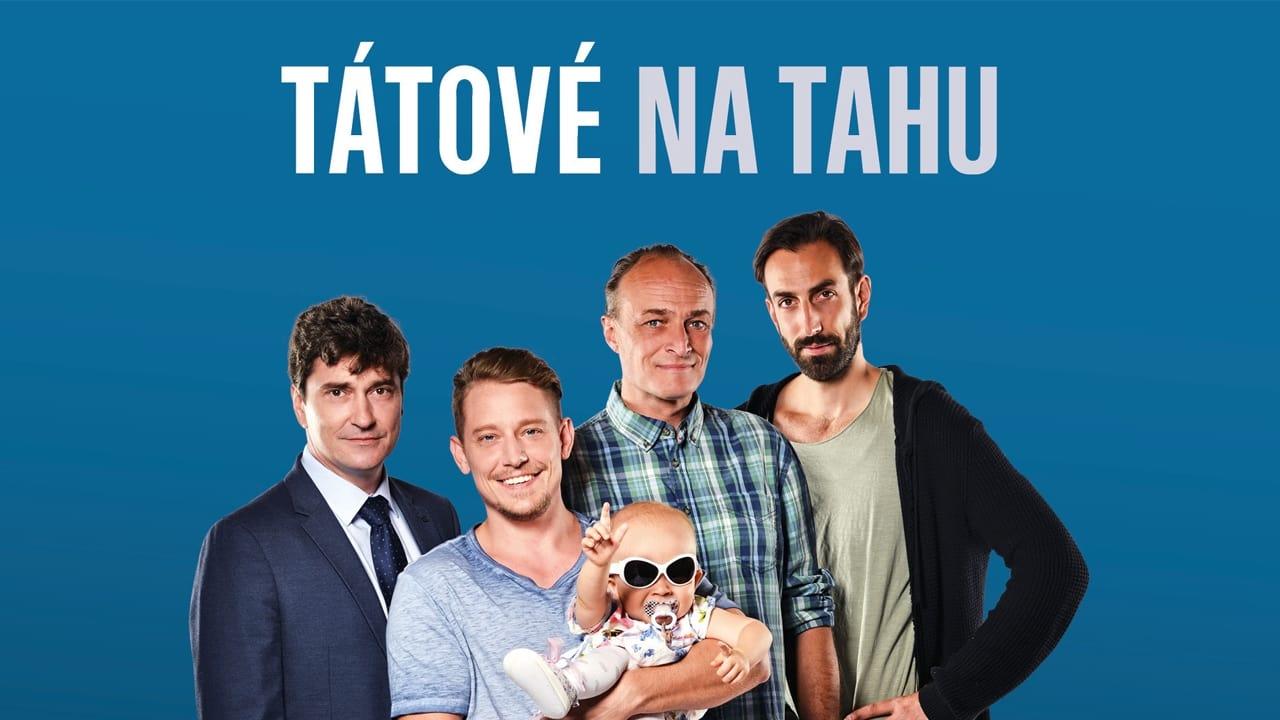 Tátové na tahu (nový seriál, Prima)