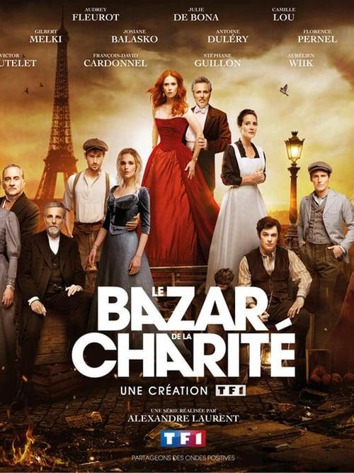 Le Bazar de la Charité: Osudná jiskra online