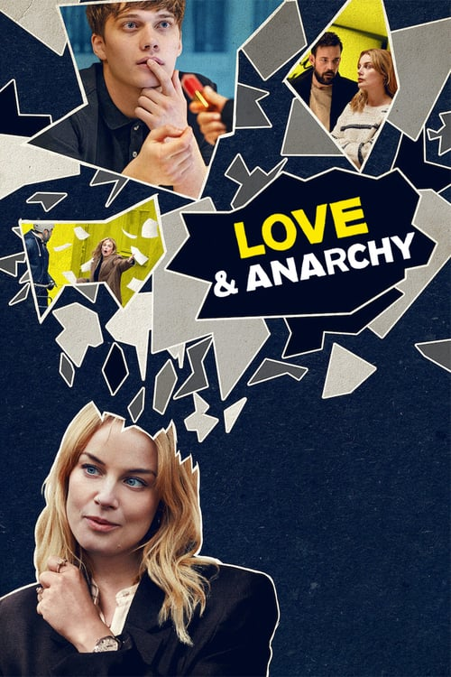 Láska a anarchie online