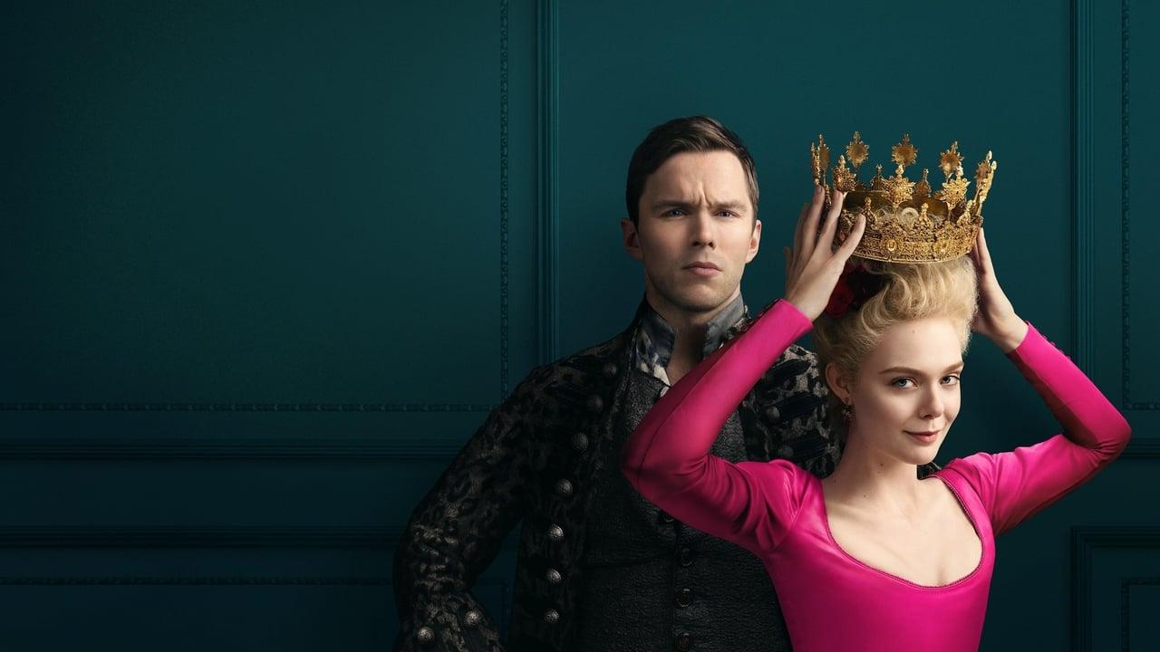 Na HBO dorazila vynikajúca komédia o Kataríne Veľkej. Recenzenti sú nadšení
