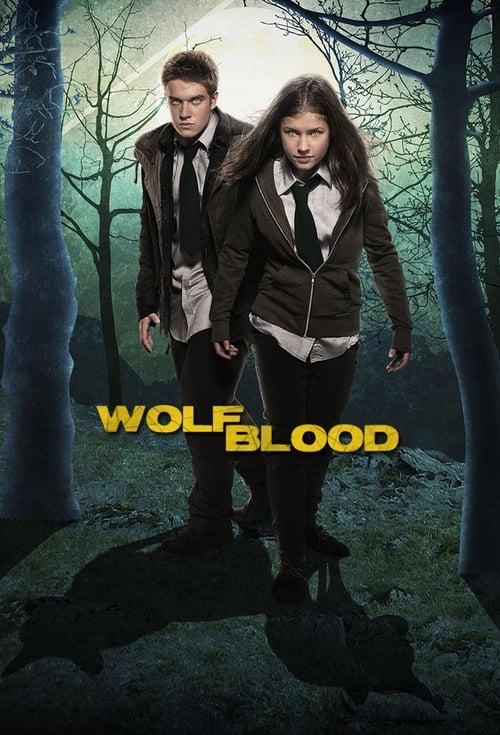 Wolfblood online