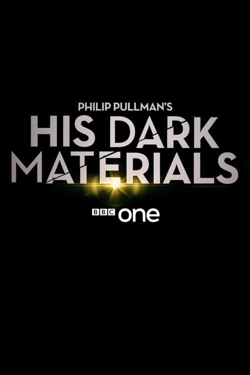 His Dark Materials online