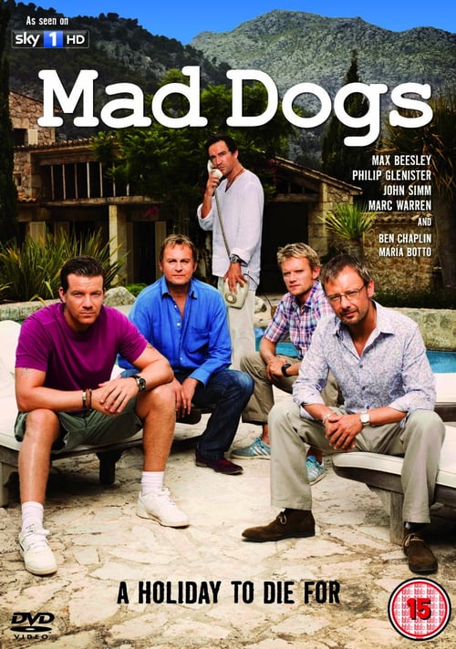 Mad Dogs online