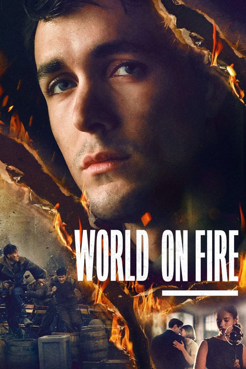 World on Fire online