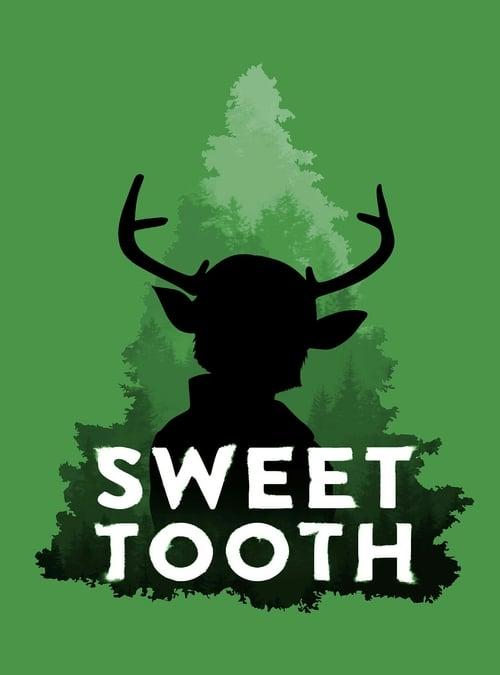 Sweet Tooth: Chlapec s parožím online