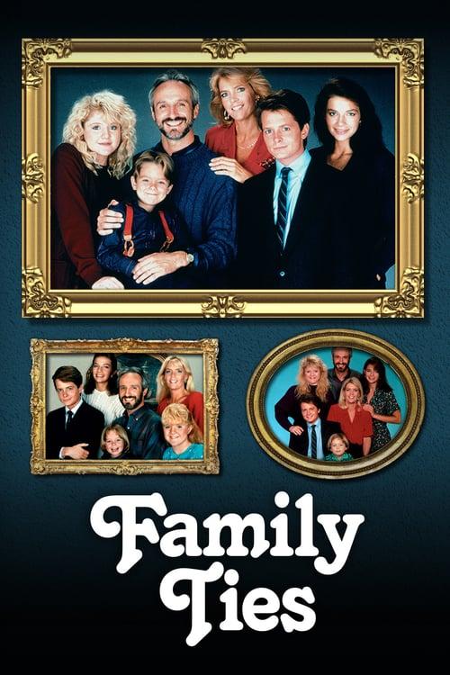 Family Ties online