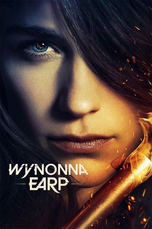 Wynonna Earp online