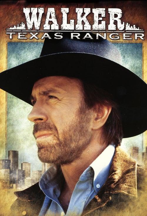 Walker, Texas Ranger online
