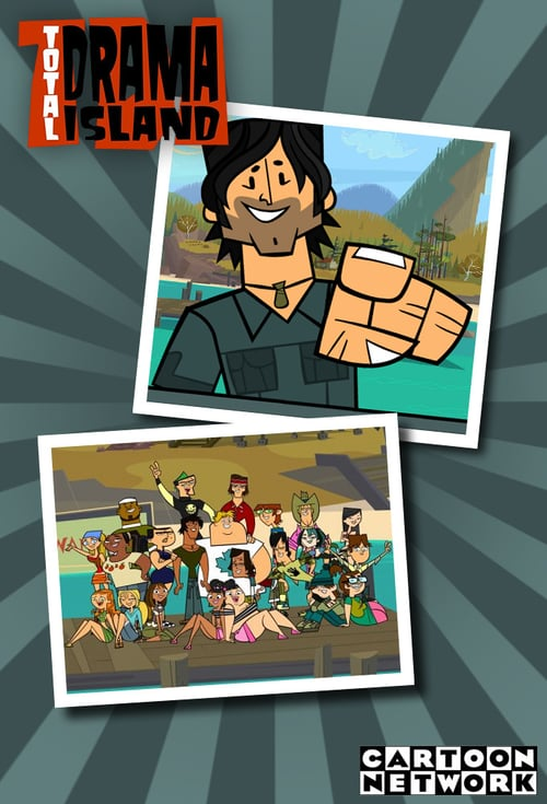 Total Drama Island online