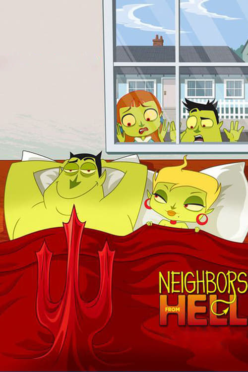 Neighbors from Hell online