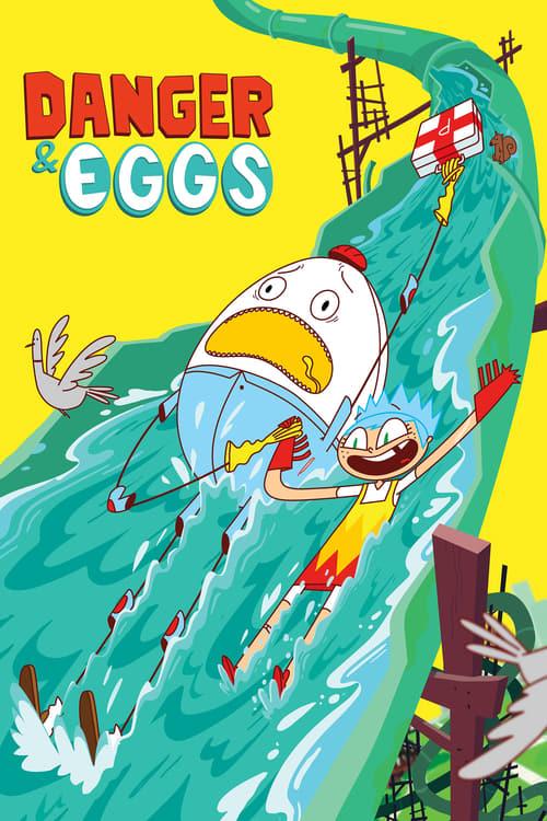Danger & Eggs online