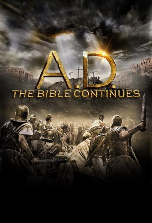 A.D. The Bible Continues online