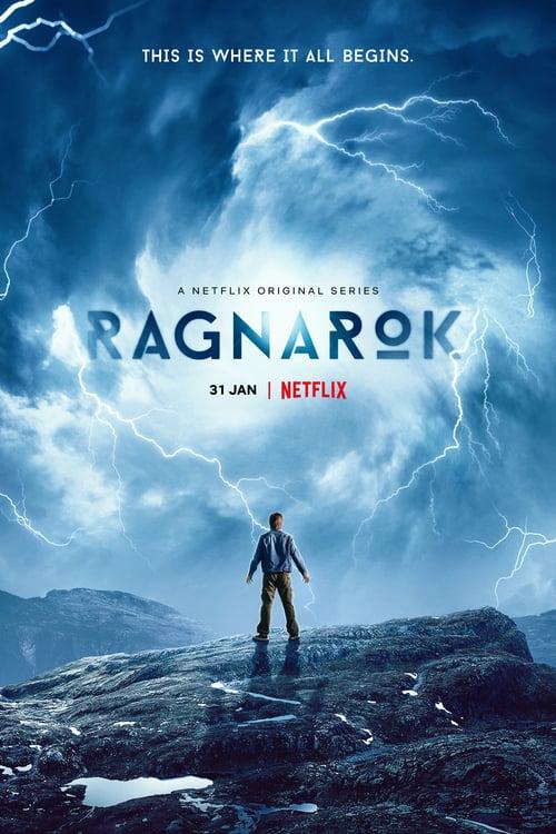 Ragnarök: Konec světa online