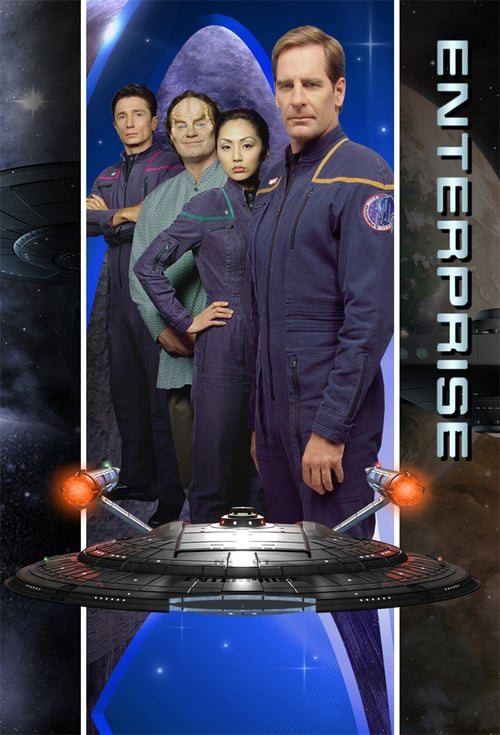 Star Trek: Enterprise online