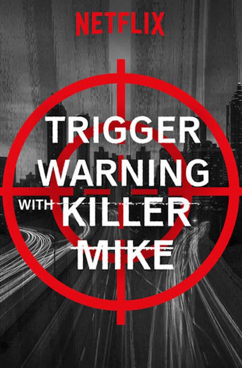 Poslední varování Killer Mika online