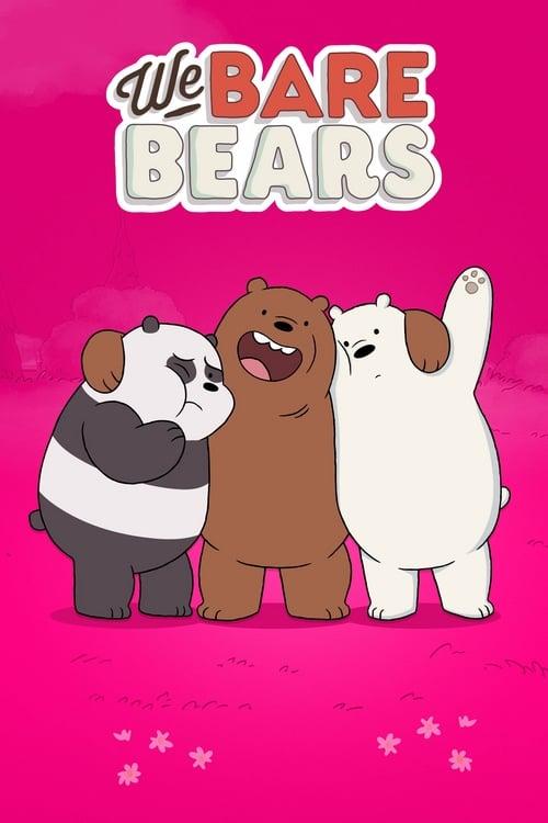 Mezi námi medvědy online