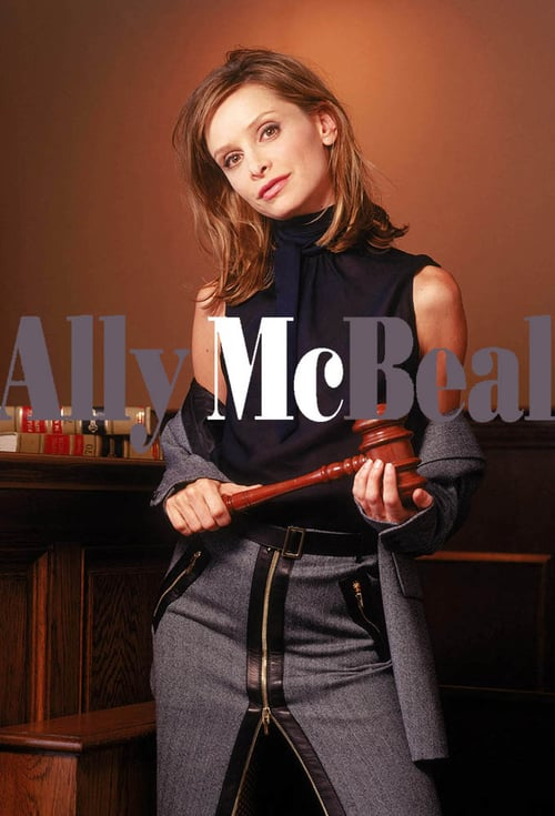 Ally McBeal online
