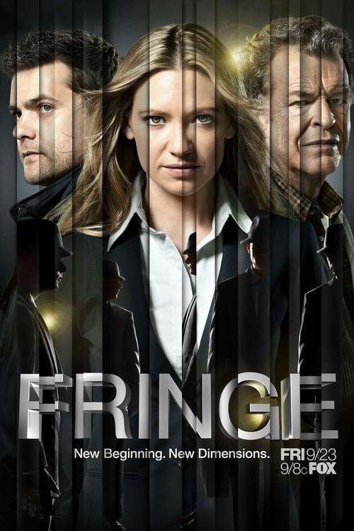 Fringe online
