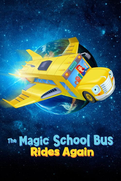 The Magic School Bus Rides Again online