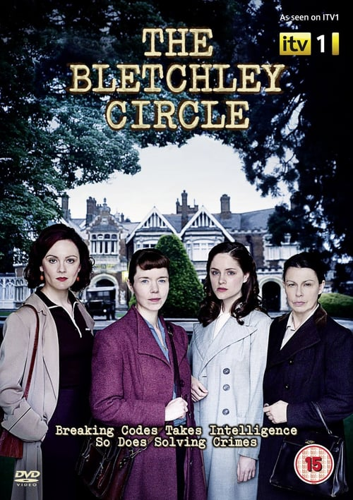 The Bletchley Circle online