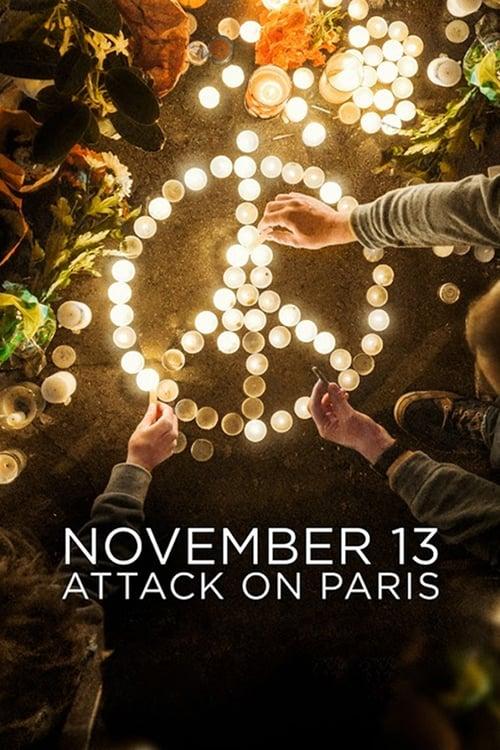 November 13: Attack on Paris online
