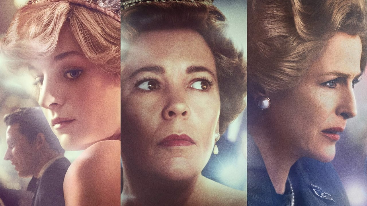 The Crown (4. séria)