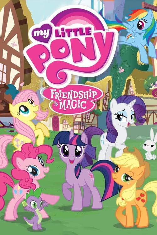 Můj malý Pony: Přátelství je magické online