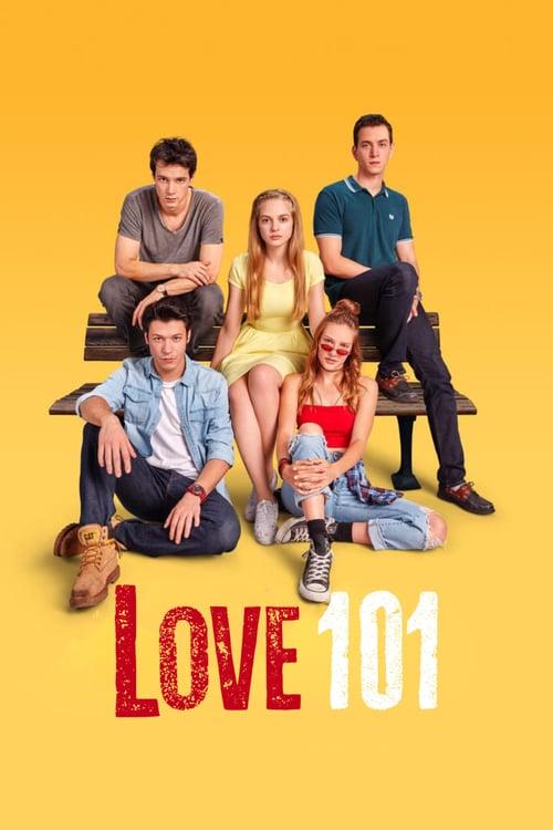 Love 101 online
