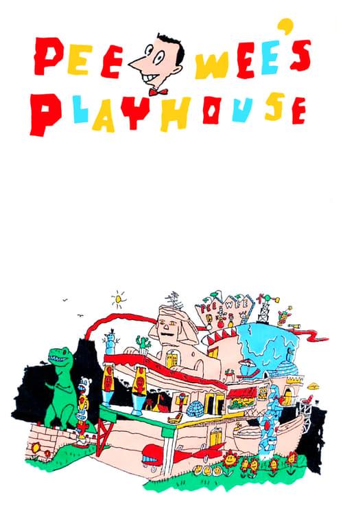 Pee-wee's Playhouse online