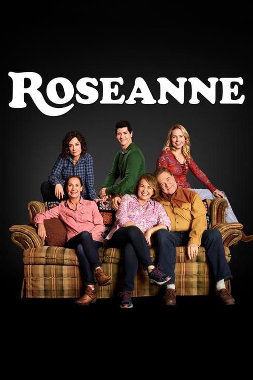 Roseanne online