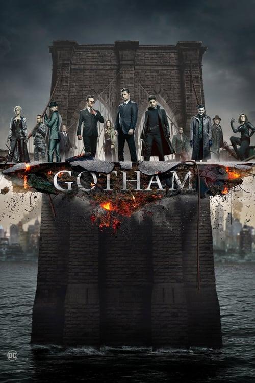 Gotham online