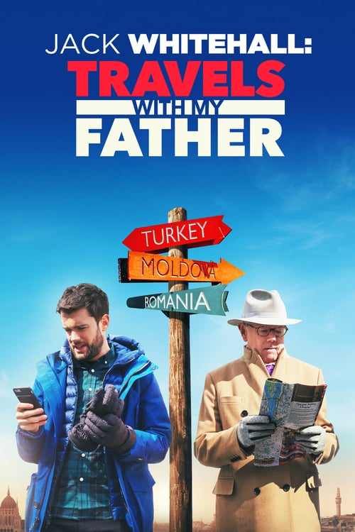 Jack Whitehall: Travels with My Father online