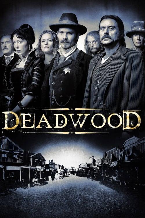 Deadwood online