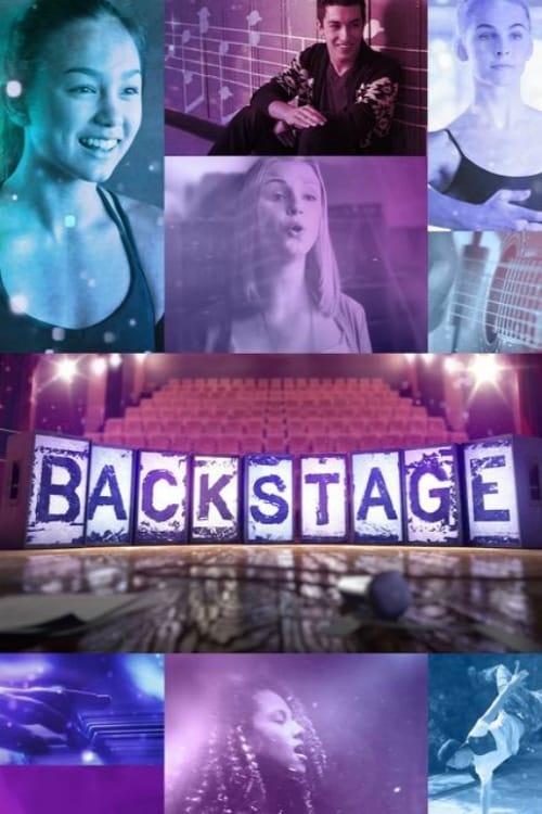 Backstage online