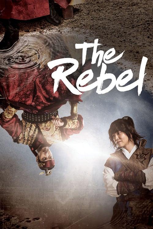 The Rebel online