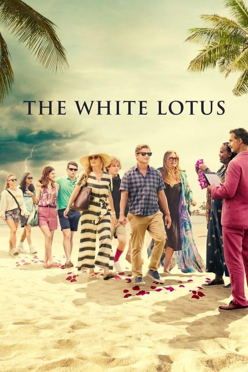Bílý lotos online