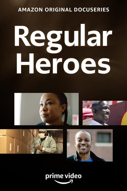 Regular Heroes online